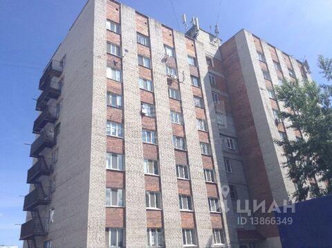 Комната Тюменская область, Тюмень Ставропольская ул, 19 (13.0 м) - Фото 1