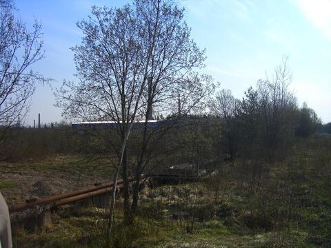 Продажа земельного участка промышленного назначения в Тосно ! - Фото 2