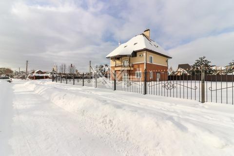 Продажа дома, Птичное, Первомайское с. п, Ул. Центральная - Фото 3