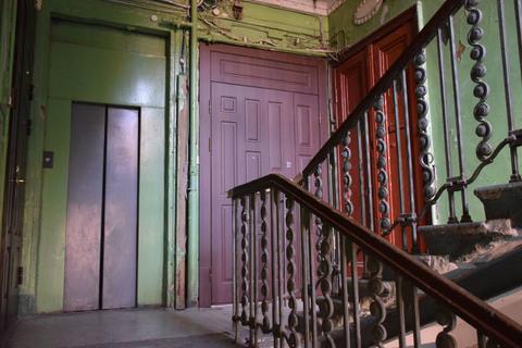 Сдается пустая 10-М комната В центре, пешком от метро - Фото 5