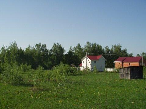Продается земельный участок, Малое Савватеево, 12 сот - Фото 4