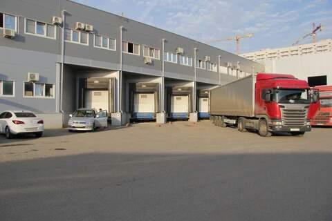 Сдается склад 1193 кв.м,/мес. - Фото 1