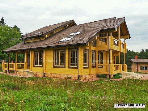 Продажа дома, Кленово, Кленовское с. п. - Фото 3