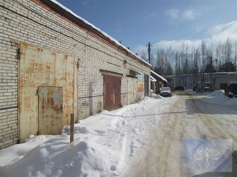 Продажа гаража, Тосно, Тосненский район, Д. 3 - Фото 1