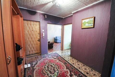 Улица Шуминского С.Л. 7; 3-комнатная квартира стоимостью 2900000 . - Фото 1