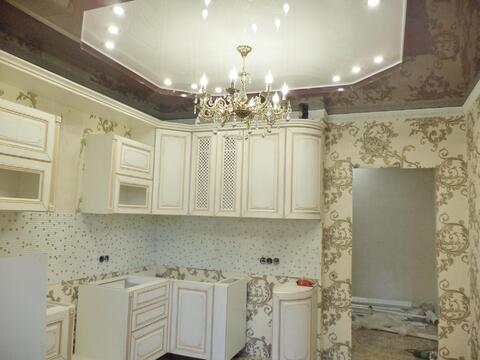 Квартира 3-квартира ул. Бабаевского д.1 корпус 4 - Фото 1