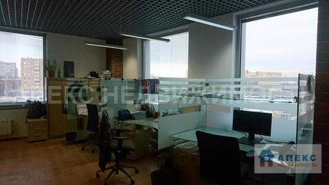 Аренда офиса 170 м2 м. Тимирязевская в бизнес-центре класса В в . - Фото 2