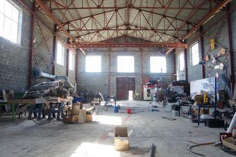 Аренда производственного помещения, Ставрополь, 8-я Промышленная улица - Фото 1