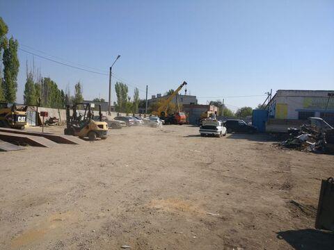 Продажа склада, Волгоград, Ул. Трехгорная - Фото 4