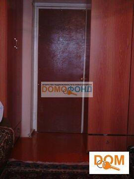Продажа квартиры, Новосибирск, Ул. Богдана Хмельницкого - Фото 5