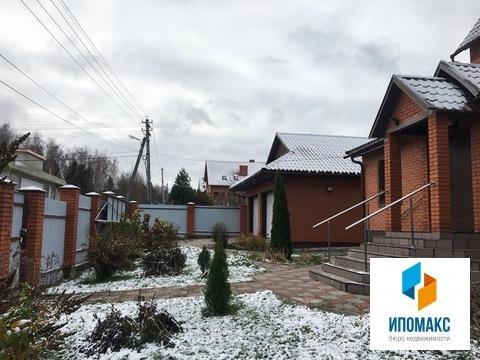 Продается дом в д.Кривошеино П.Первомайское, г.Москва - Фото 3