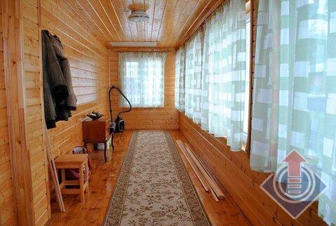 Продажа дачи в СНТ Садовод-91 у д. Назарьево - Фото 4