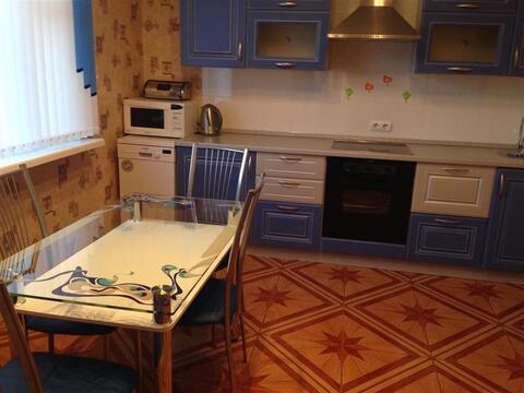 Улица Неделина 15 а; 2-комнатная квартира стоимостью 30000 в месяц . - Фото 4