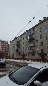 Продаём однокомнатную квартиру - Фото 1