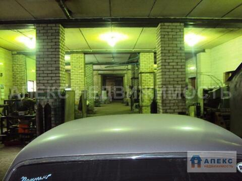 Продажа помещения пл. 2300 м2 под склад, участок промышленного . - Фото 2