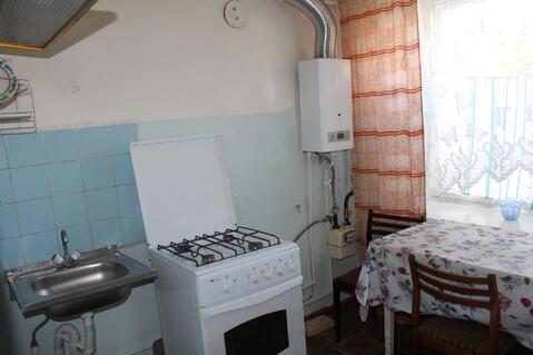 1-комнатная квартира ул. Космонавтов, д. 4/6 - Фото 1