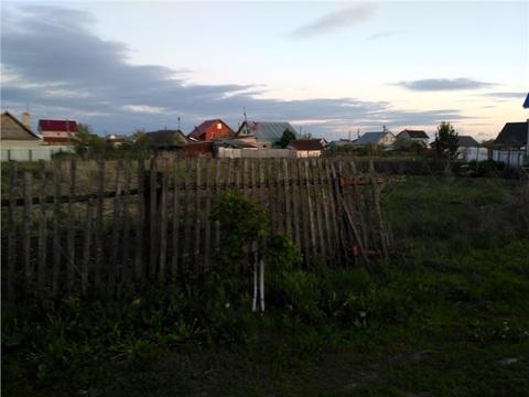 Участок рт Пестречинский р-н - Фото 3