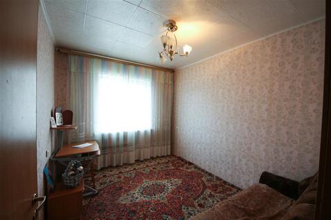 Улица Шуминского С.Л. 7; 3-комнатная квартира стоимостью 2900000 . - Фото 4