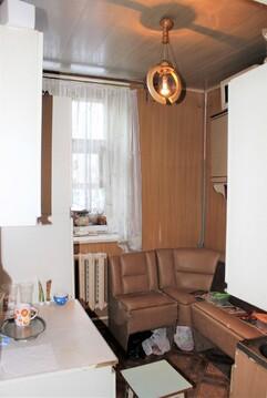 Продается комната 12,3 м2 в 3-х комнатной квартире - Фото 4