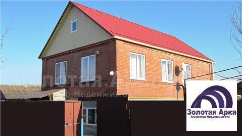 Продажа дома, Крымск, Крымский район, 3-го.Интернационала улица - Фото 1