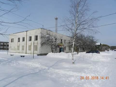 Производство 533 м2 поселок Селиваново - Фото 3