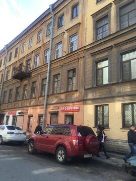 Продам комнату в центре Петербурга - Фото 1