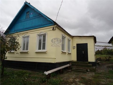 Сдам дом в ст.Смоленская. Все удобства есть. (ном. объекта: 22497) - Фото 1