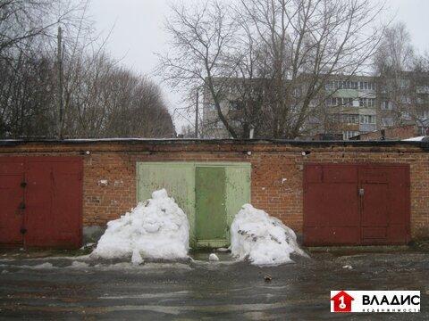 Почаевская ул, гараж 22 кв.м. на продажу - Фото 1