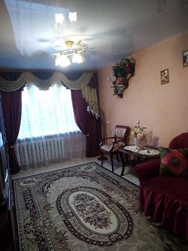 Судогодский р-он, Вяткино п, Докучаева ул, д.2, 3-комнатная квартира . - Фото 2