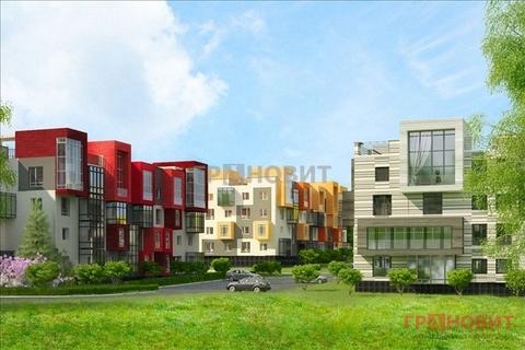 Продажа квартиры, Кольцово, Новосибирский район, 9-й микрорайон - Фото 5