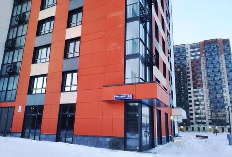 Продаю 3-х комнатную квартиру в ЖК «Мир Митино» - Фото 3