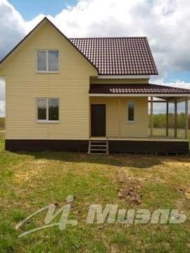 Продажа дома, Попиново, Петушинский район - Фото 2