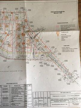 Продам земельный участок в поселке Бобровский - Фото 1