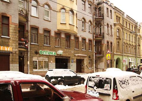 Продажа 6-ти ком. квартиры на у. Коломенская в центре Санкт-Петербурга - Фото 2