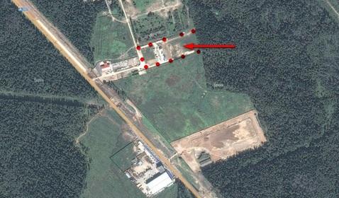 Пром. участок 2,44 Га на бетонке в 30 км по Киевскому ш. для бизнеса - Фото 3
