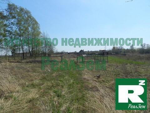 Земельный участок 13 соток в поселке Березовка - Фото 4