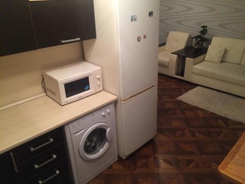 Посуточная сдача квартиры Белгород - Фото 5