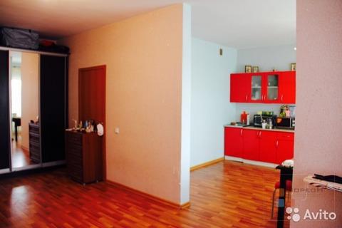 Квартира, Купить квартиру в Краснодаре по недорогой цене, ID объекта - 319326646 - Фото 1