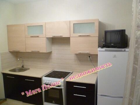 Сдается 1-комнатная квартира 50 кв.м. в новом доме ул. Ленина 209 - Фото 3