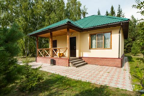 Объявление №58211233: Дом в аренду. Чернолучье