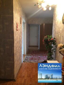 4 комнатная квартира, Клочкова, 15 - Фото 5