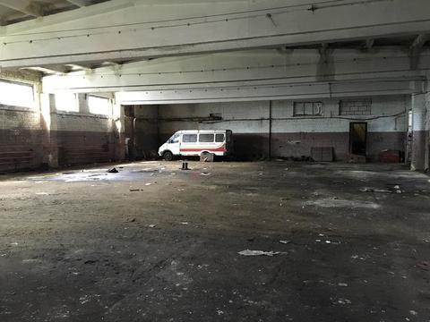 Продам производственную базу 6 000 кв.м. - Фото 4