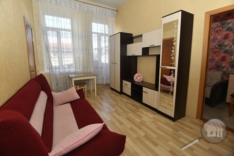 Продается 2-комнатная квартира, ул. Московская/Суворова - Фото 4