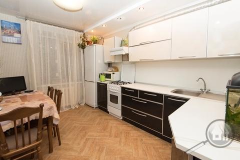 Продается 1-комнатная квартира, ул. Бригадная - Фото 3