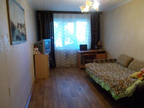 2-хкомнатная квартира с ремонтом - Фото 2
