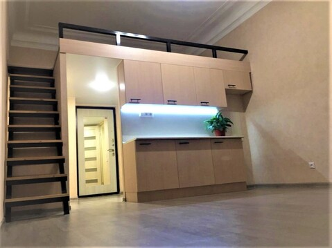 Продажа комнаты с кухней и гардеробной, 26 метров. - Фото 2