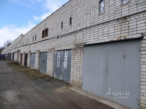 Продажа гаража, Петрозаводск, Проезд Егерский - Фото 1