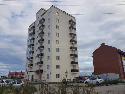 Продажа квартиры, Обь, Большая - Фото 3