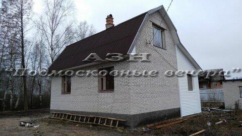 Егорьевское ш. 18 км от МКАД, Зюзино, Дача 80 кв. м - Фото 4