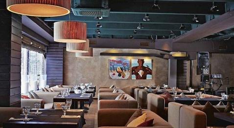 Ресторан 440 м2 - Фото 1